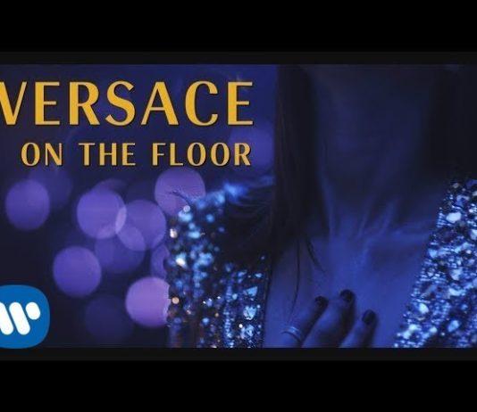 Bruno Mars Versace On The Floor