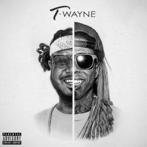 T Pain & Lil Wayne T Wayne (Mixtape)