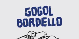 Gogol Bordello Walking On The Burning Coal