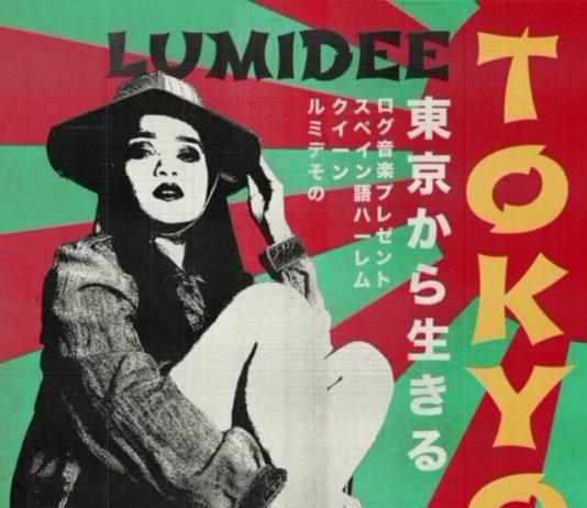 Lumidee Tokyo