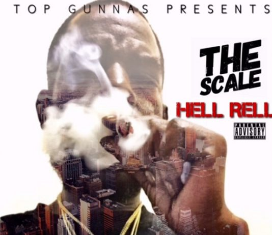Hell Rell The Scale