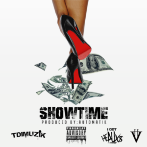 TDI Muzik Showtime