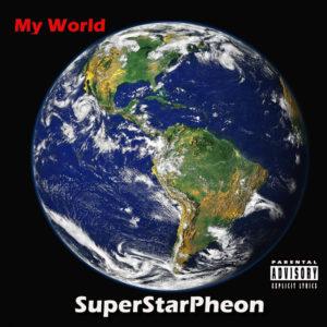 Superstarpheon My World