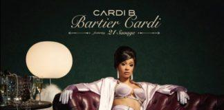 Cardi B Bartier Cardi