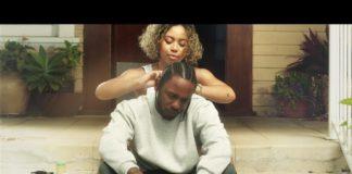 Kendrick Lamar Love