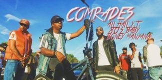 All Hail YT & Boney Manyana Comrades