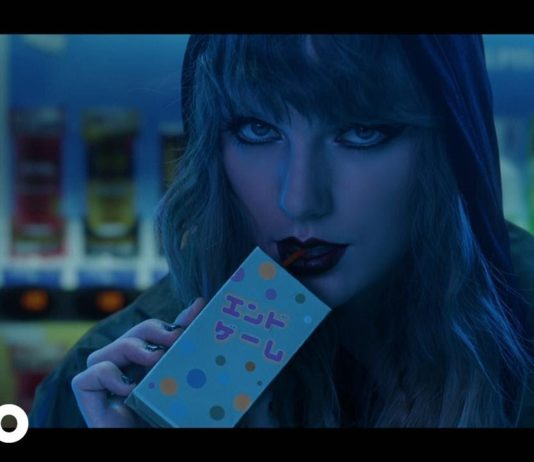 Taylor Swift End Game