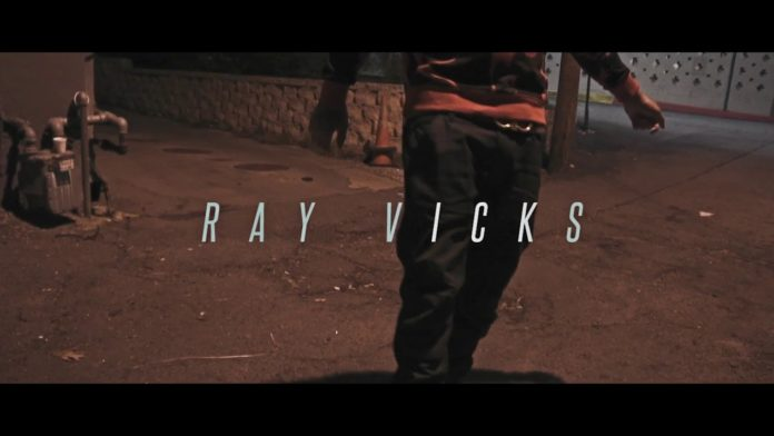 Ray Vicks Wasting Time